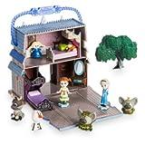 Offizielle Disney Elsa Micro Playset, Disney Animators 'Sammlung Littles