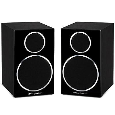 Wharfedale Diamond 210 75W Nero altoparlante ai migliori prezzi - Polaris Audio Hi Fi
