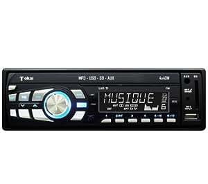 Autoradio MP3/USB/SD LAR-71