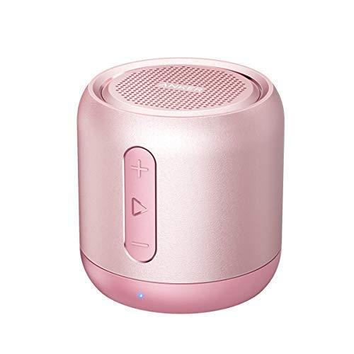 Anker Altavoz Bluetooth, SoundCore Mini, Super Altavoz portátil con 15 Horas de...