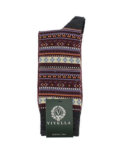viyella-herren-fairisle-design-shortie-wolle-socke-mit-hand-link-toe-gr-einheitsgrosse-mulberry