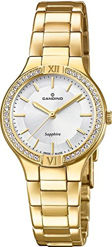 Candino Ladies Watch Trend Casual Afterwork C4629/1