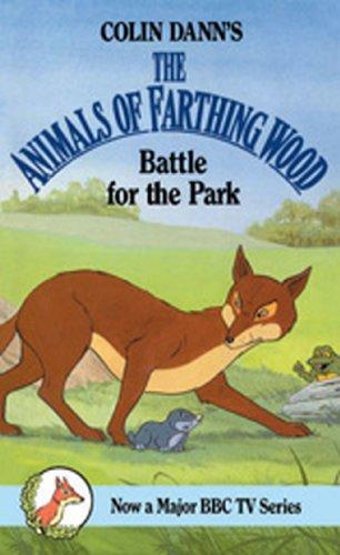 Battle for the Park.