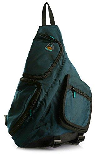 Big Handbag Shop Sac à dos mono-bretelle Unisexe