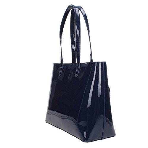Love Moschino JC4251PP03KF0751 Sac Shopper Femme Navy