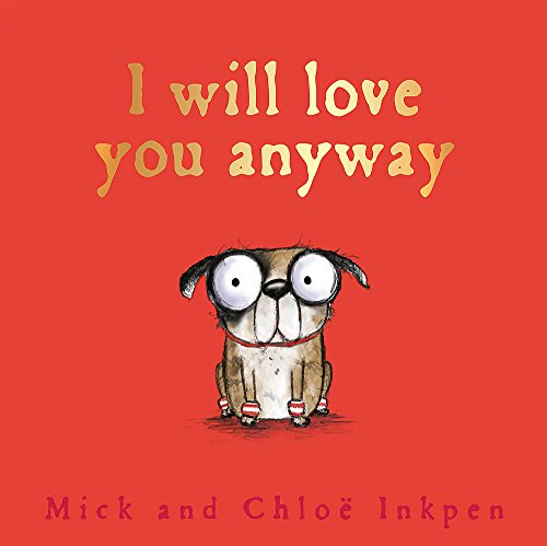 I Will Love You Anyway (Fred)