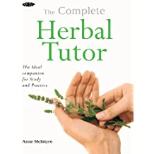 The Complete Herbal Tutor