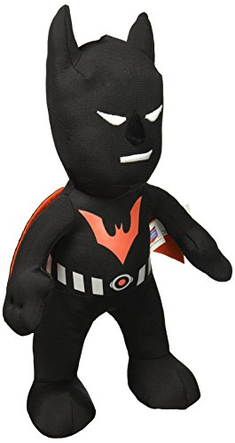 Batman Beyond, DC Series 2, Bleacher Creature Plush 10""