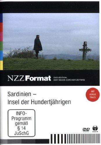 Preisvergleich Produktbild Sardinien - Insel der Hundertjährigen - NZZ Format