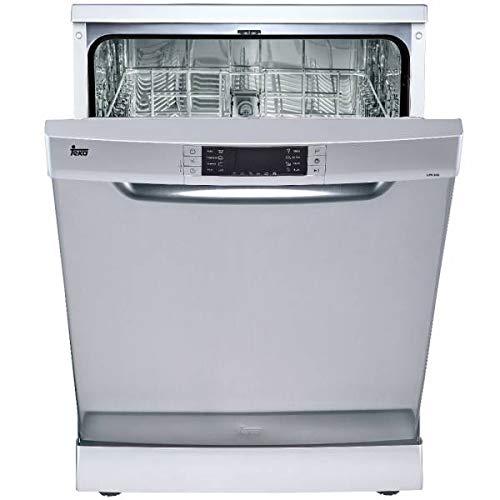 Teka LP9 840 Independiente 13cubiertos A++ lavavajilla