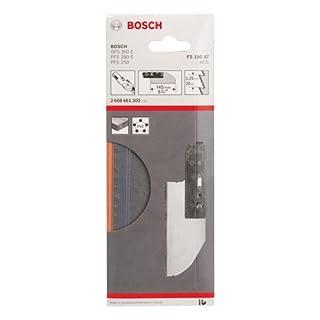 Bosch ProfessionalTrennsägeblatt Holz (FS 180 AT) für Feinschnittsäge GFS 350 E Professional
