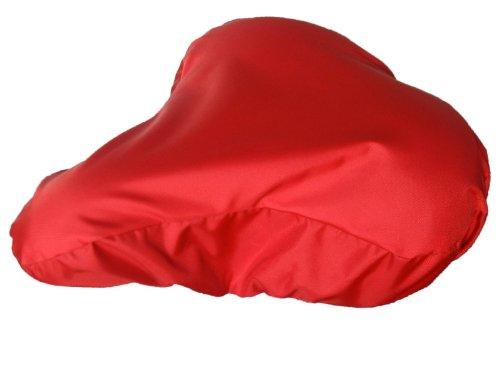 Housse de selle / couverture rouge de TROCKOLINO