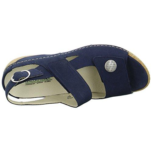 Heliett 342002 Dames Waldläufer 217 Sandalo Bleu De Denver 191 txnZwRnfHq