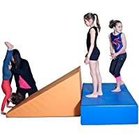 kidunivers–Conjunto de gimnasia de espuma