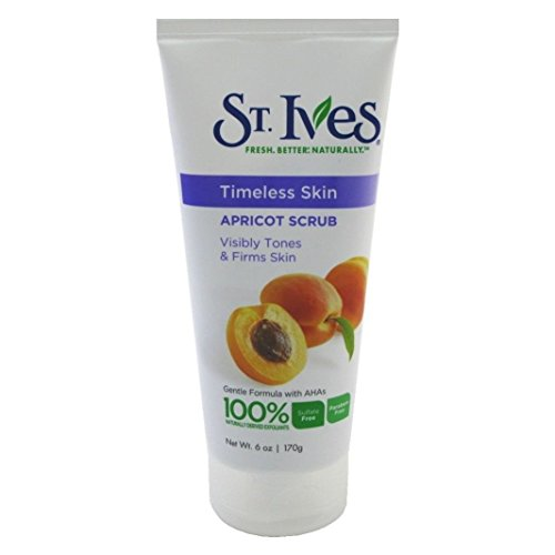 st-ives-timeless-skin-apricot-scrub-170-gm