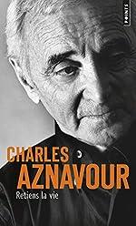 Retiens la vie de Charles Aznavour