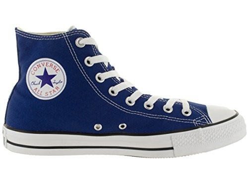 Converse - Ctas Core Hi, Sneaker Unisex – Adulto Roadtrip Blue
