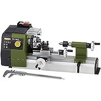 Salki -Proxxon 2224150 - Mini torno precisión fd 150/e