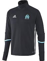 Adidas T-Shirt de football olympique marseille Training Haut