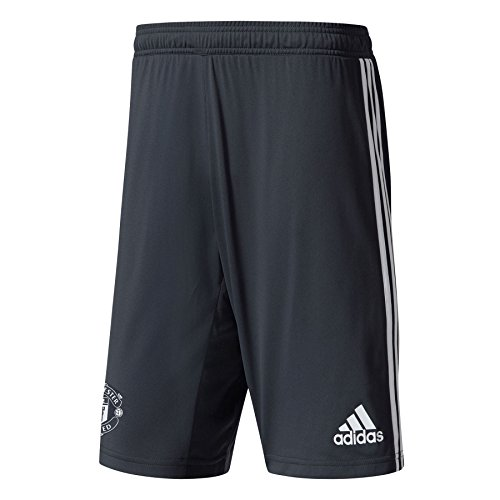 adidas Men's Manchester United Fc Trg Shorts