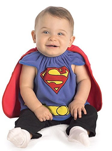Superman Deluxe Lätzchen aus Superman, -