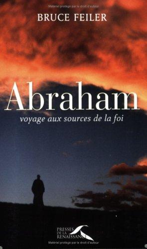 ABRAHAM par BRUCE FEILER