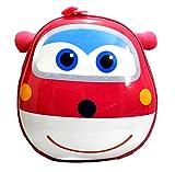 Best Preschool Backpacks - Avani Unisex Smiley Bag Play School Cartoon Preschool Review