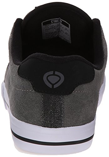 C1RCA  Lopez  50, Sneakers basses mixte adulte Frost Gray/Black