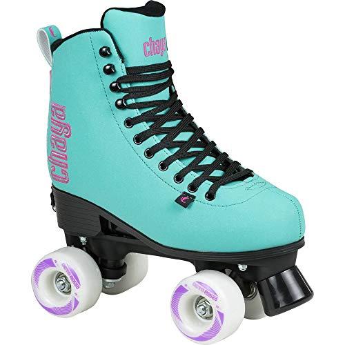 Chaya Rollschuhe Rollerskates Bliss türkis verstellbar Größe 31-34