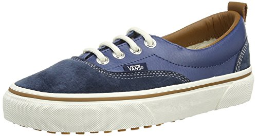 Vans  Era Mte,  Unisex Erwachsene Sneakers Blue (Mte - Dress Blues)