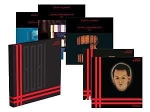 80-81 LP Boxset (180g remastered) [Vinyl LP] [Vinyl LP] [Vinyl LP]