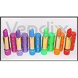 Pintalabios magico /barra labial marooqui / originales / 6 colores deferente, duraderos, hidratantes