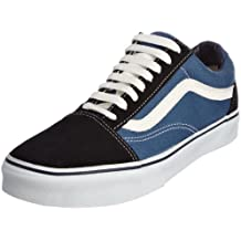 Vans U Old Skool Zapatillas, Unisex Adulto