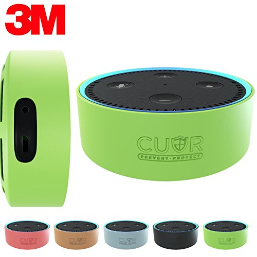 amazon-echo-dot-custodia-in-silicone-con-senza-fori-3-m-wall-mount-pad-by-cuvr