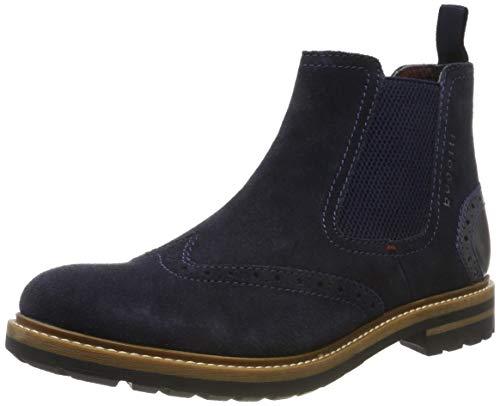 bugatti Herren 311815611400 Klassische Stiefel Kurzschaft Stiefel
