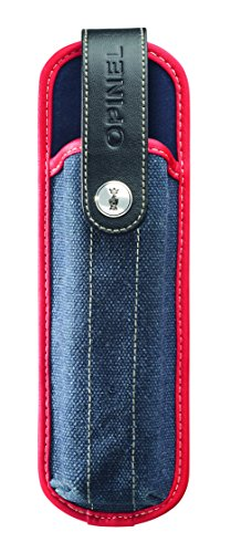Opinel O002160 Gaine Mixte Adulte, Bleu, m