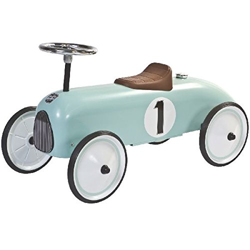 Ak Sport - 0706150 - Porteur Retro Roller Colin