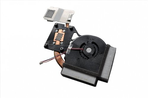 CPU Kühler / Lüfter / Kühlkörper int. Grafik für Lenovo ThinkPad R61 Serie