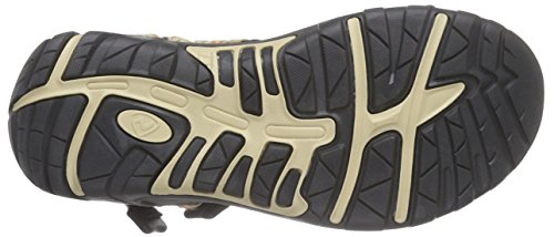 Northland Outback Sandals, Sandales sport et outdoor homme Beige (TAUPE/KHAKI 9)