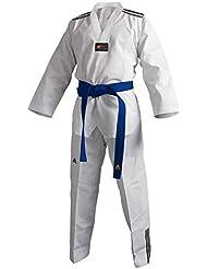 Adidas Taekwondo Anzug Adi Club,3 Stripes, Taekwondo Anzug