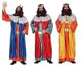 Atosa Disfraz de rey mago t.2
