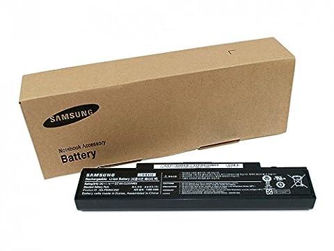 Akku für Samsung RV510 Serie (57Wh original)