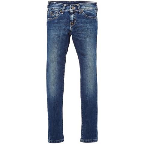 Pepe Jeans New Saber - Vaqueros para niña