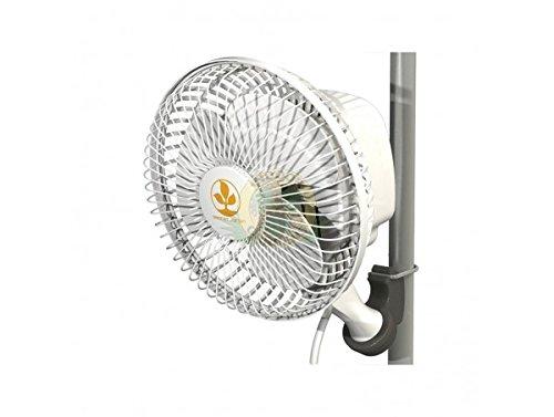 Ventilator / Lüfter mit Clip 15cm 16W Secret Jardin (Monkey Fan MF16)