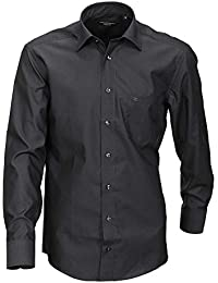 CASAMODA Camisa business 006062 Mangas de 72 cm Regular Fit Hombre