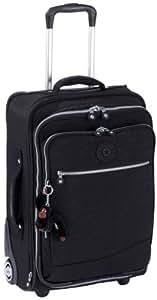 Kipling Suitcase, Nevada, 55 cm, 45 Liters, black  K13096