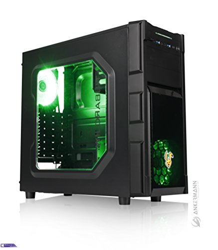 Gaming PC Nummer 2