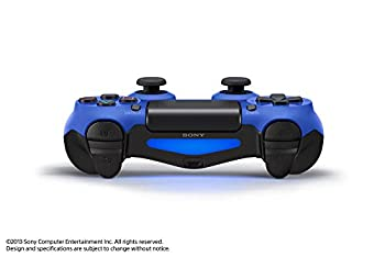 Sony Playstation Dualshock 4 - Wave Blue (Ps4) 3