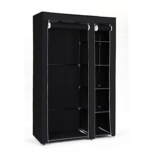 songmics-armoire-de-rangement-penderie-de-vetement-pliable-en-toile-couleurs-noir-xl-110-x-45-x-175-