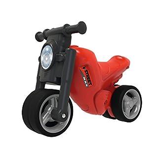 BIG 800056360 - Street Bike, Outdoor, Sport, rot